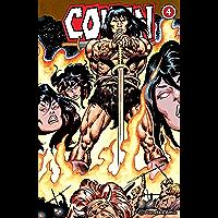 Conan El bárbaro (integral) nº 04/10
