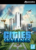 Cities: Skylines [PC/Mac Code - Steam]