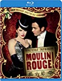 Moulin Rouge! [Blu-ray]