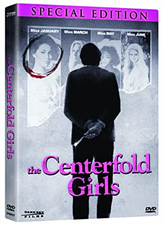 The Centerfold Girls Special Edition