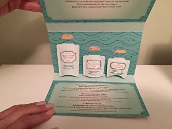 Triple Performing Face Moisturizer SPF 15 by Benefit #20