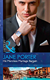 His Merciless Marriage Bargain (Mills & Boon Modern) (Conveniently Wed!, Book 1)