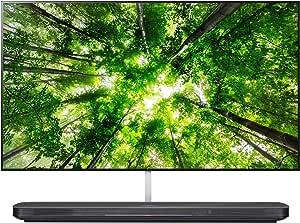 LG Signature OLED65W8PUA 65-Inch 4K Ultra HD Smart OLED TV (2018)
