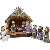 khevga belén de Navidad Completo - Juego