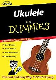 eMedia Ukulele For Dummies [PC Download]