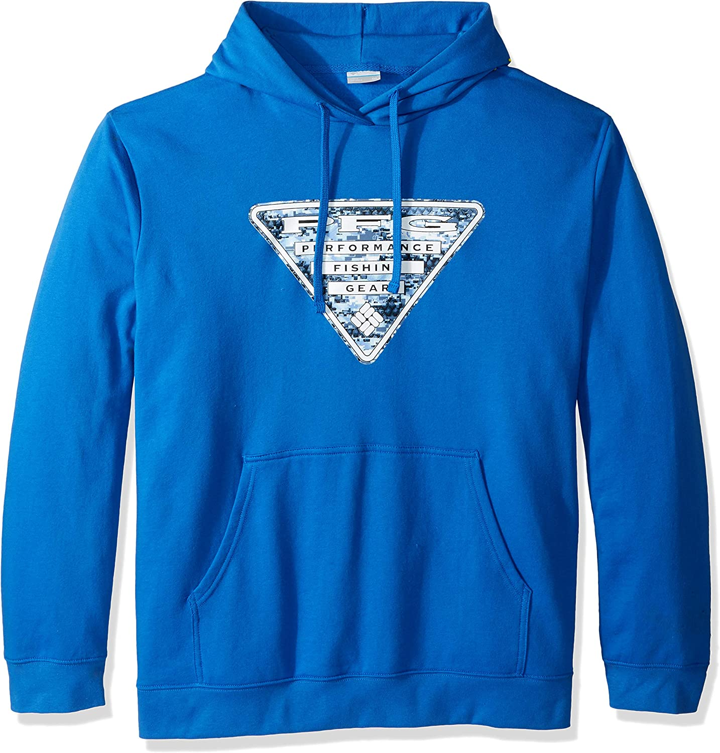 Columbia PFG Triangle Seasonal Hoodie