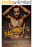The Bad Boy Wants Me: A Bad Boy Romance