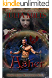 Asher (Dragon Guard Berserkers Book 2)