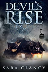 Devil's Rise: Scary Supernatural Horror with Demons (Black Eyed Children Series Book 2) Kindle Edition
