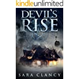 Devil's Rise: Scary Supernatural Horror with Demons (Black Eyed Children Series Book 2)