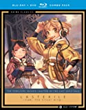 Last Exile: Fam the Silver Wing: Season Two Classic (Blu-ray/DVD Combo)