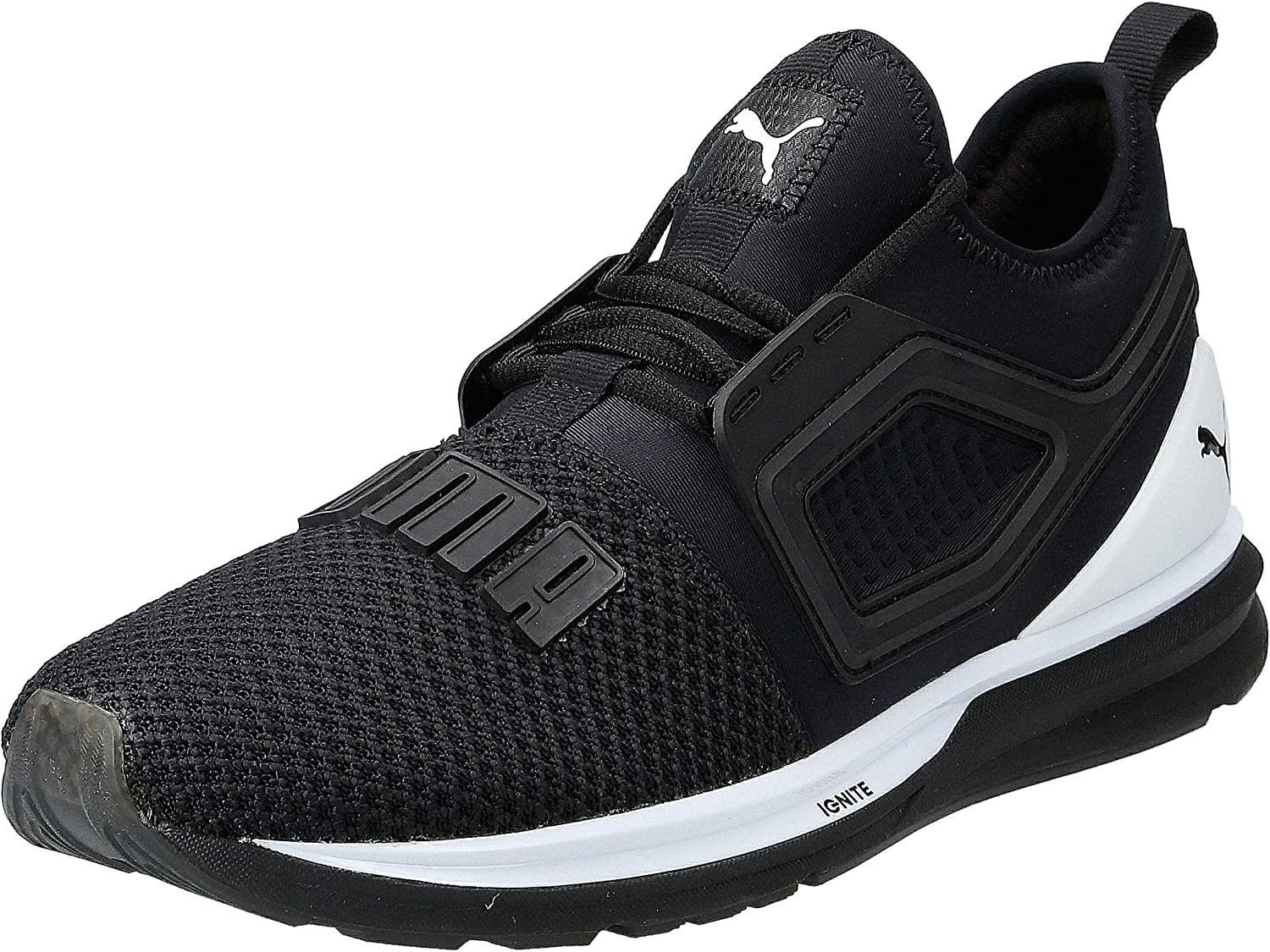 Puma Ignite Limitless 2, Zapatillas de Running Unisex Adulto: Amazon.es: Zapatos y complementos