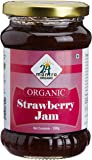 24 Mantra Organic Strawberry Jam, 350g