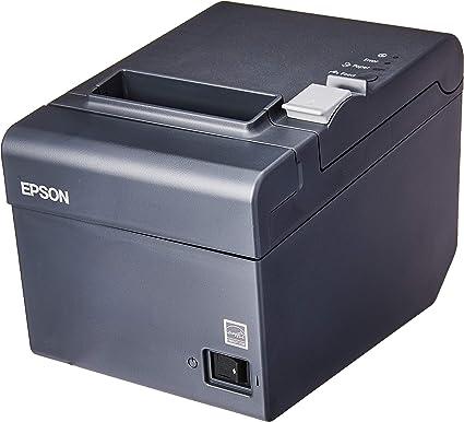 Impressora Térmica Nao Fiscal Epson Usb com Guilhotina C31Cb10081 ...