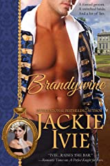 Brandywine: Regency Historical Romance (The Brocade Collection, Book 1) Kindle Edition