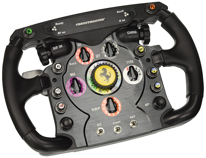 2KV2698 - Thrustmaster Gaming Steering Wheel 2960729