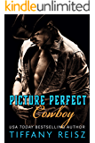Picture Perfect Cowboy (The Original Sinners)