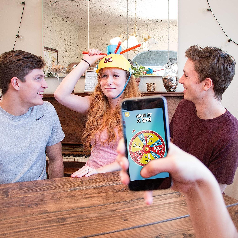 Wet Head Water Roulette Game: Amazon.es: Juguetes y juegos