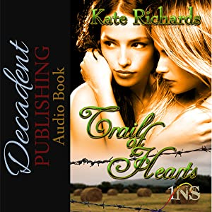 Trail of Hearts: 1Night Stand, Book 40