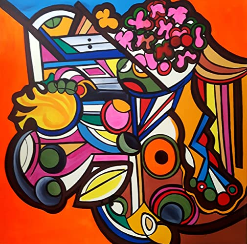 Original Einmalig Auf Den Kunstmarkt Kunstwerk Gemalde Acrylbild