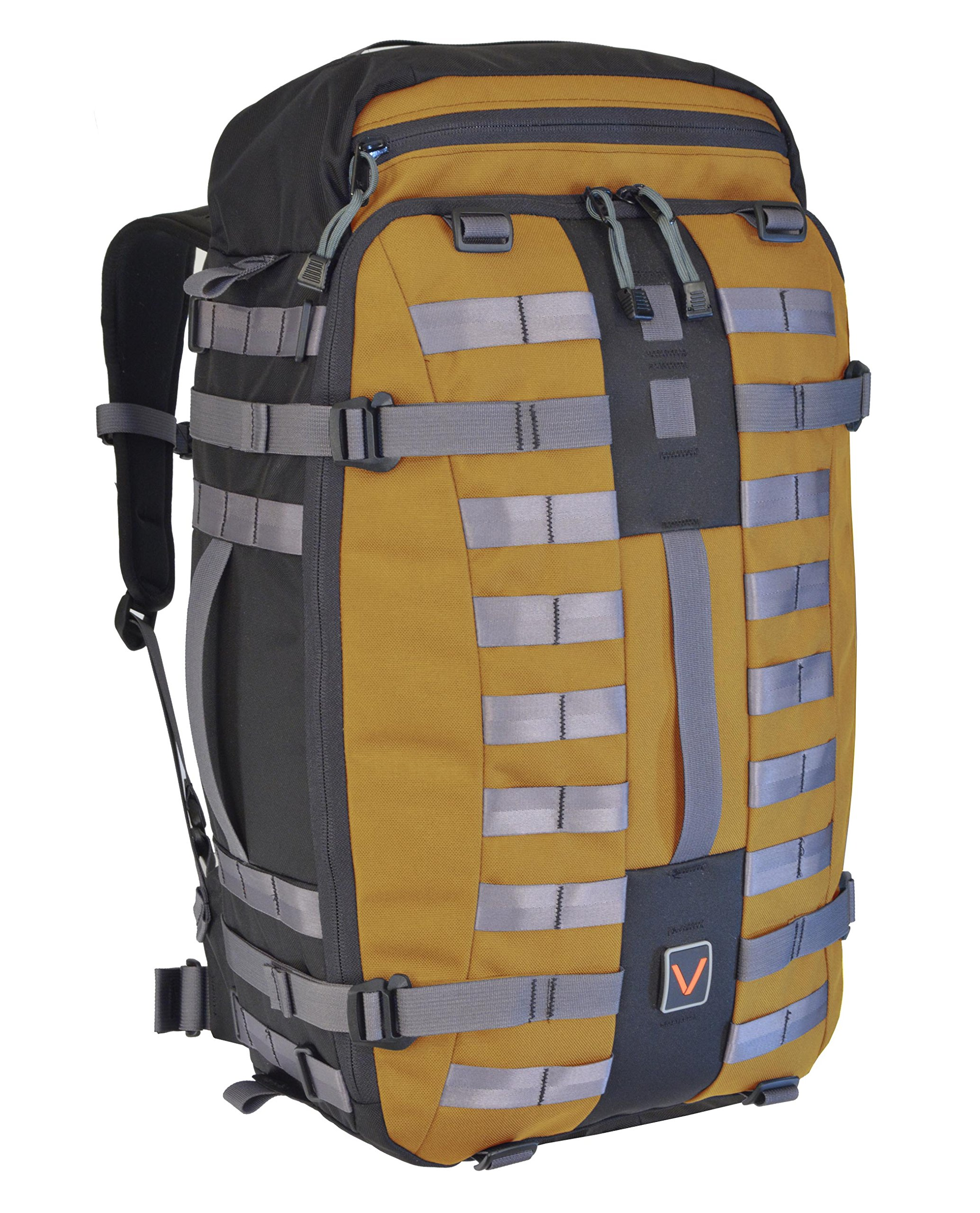 Vital Gear 2017VTGRSAS35WSSND Modular Backpack, Women's Small, Sand by VITAL GEAR