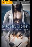 Moonlight: Paranormal Romance