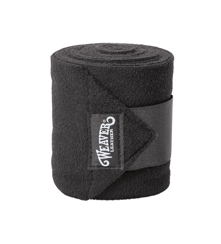 4er-Pack Weaver Leather Polo-Beinbandagen