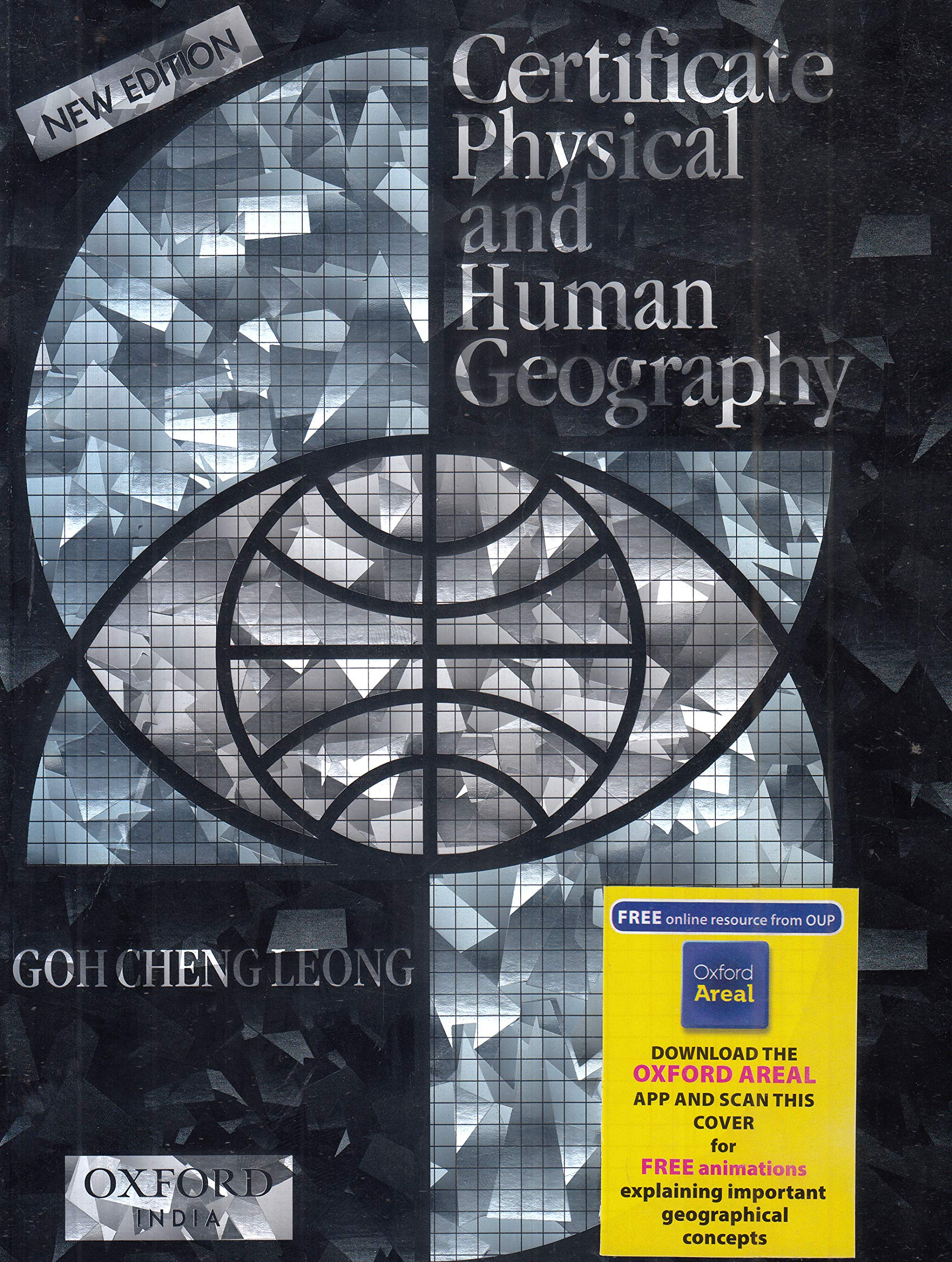 Certificate Physical And Human Geography; Indian Edition