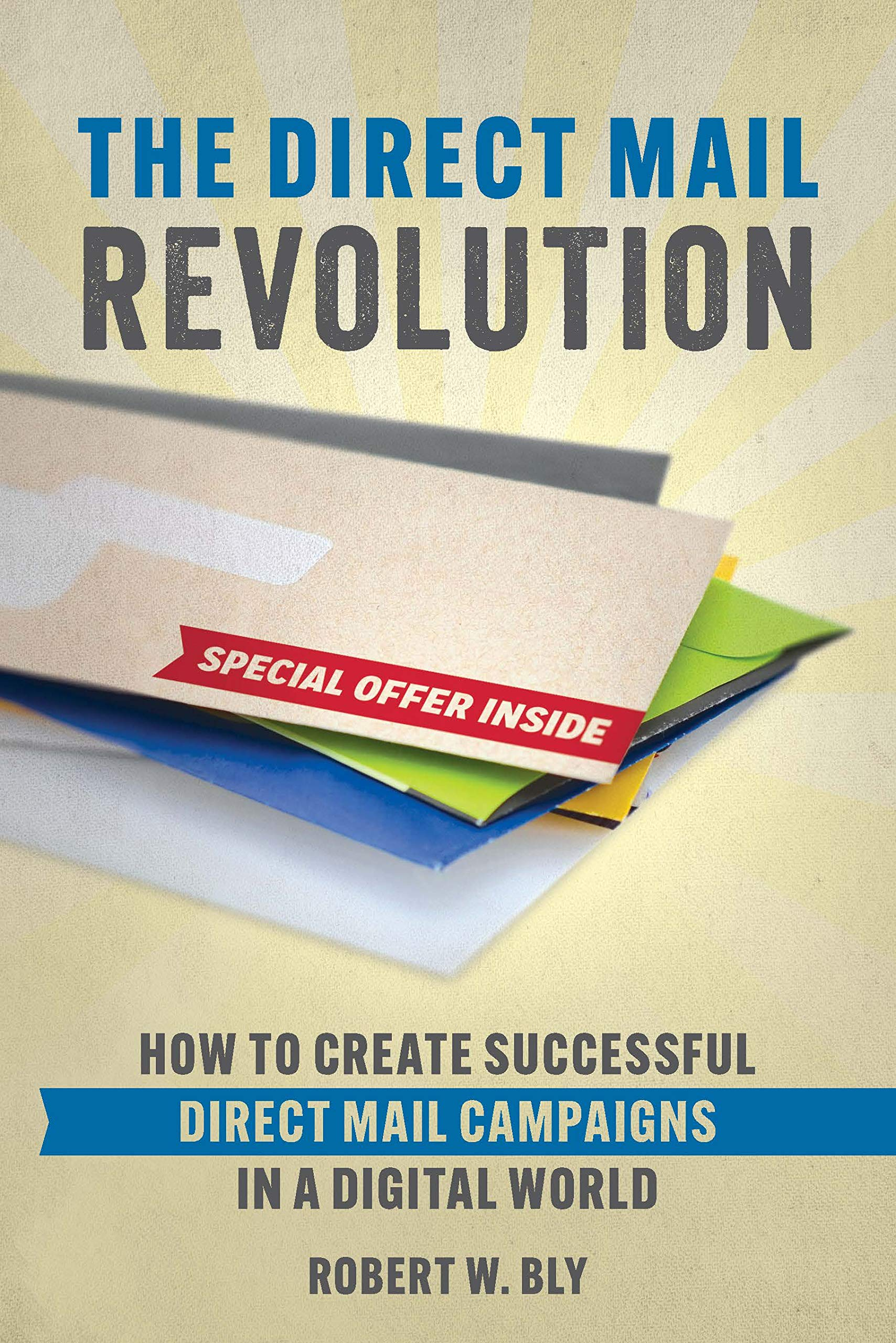 amazon the direct mail revolution how to create profitable direct