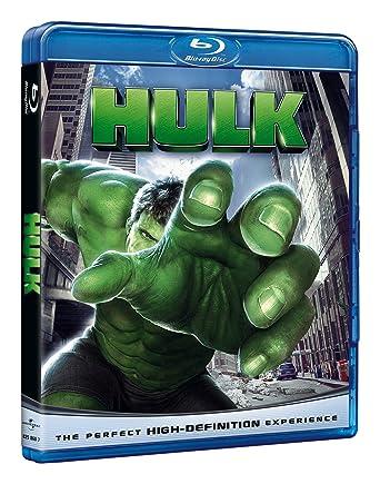 Amazon.com: Hulk (2003): eric bana, jennifer connelly, ang ...