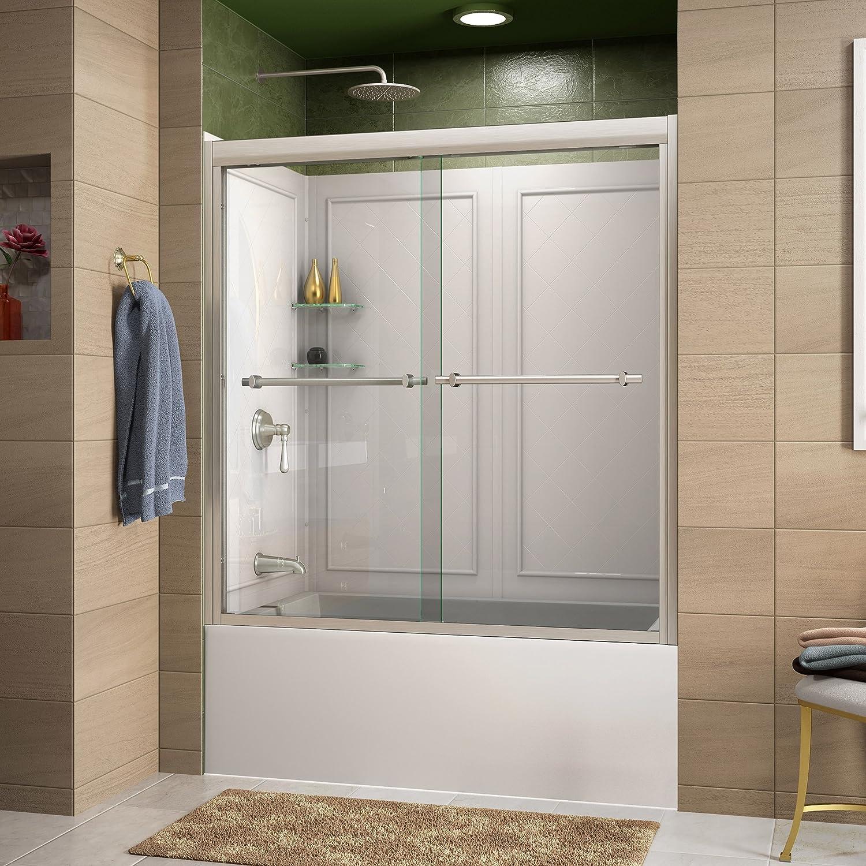 dreamline shower kits reviews