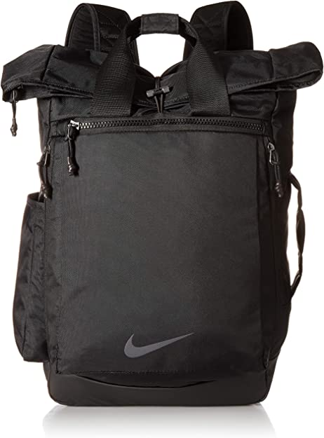 fórmula bofetada Oswald  Nike Unisex Nk Vpr Enrgy Bkpk - 2.0 Backpack, 15 x 24 x 45 cm - Black -:  Amazon.de: Schuhe & Handtaschen