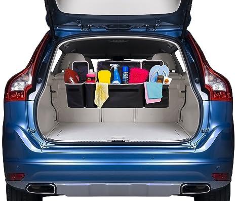 Beautiful Kodiak 2 In 1 Trunk And Backseat Organizer By Space Saving, High Capacity  Auto Back
