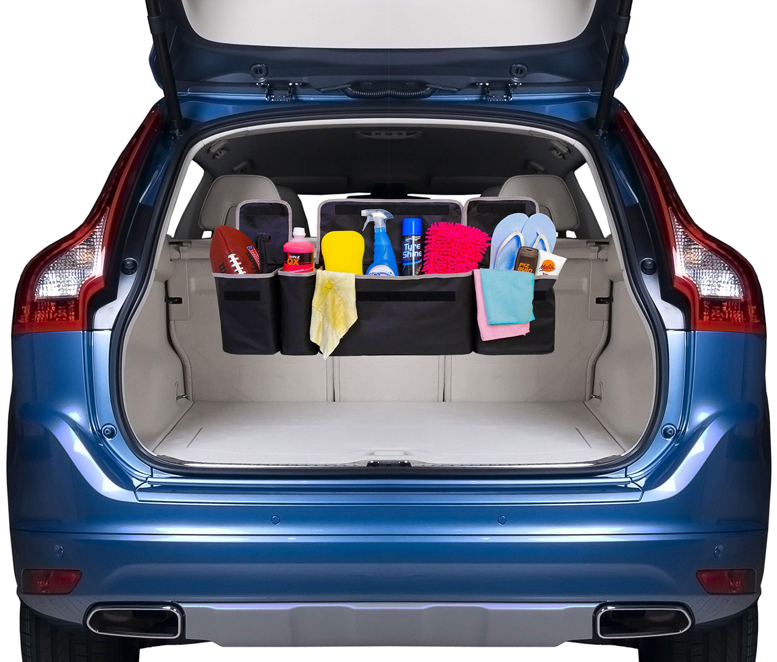 Amazon Com Back Seat Car Organizer Car Organizer For
