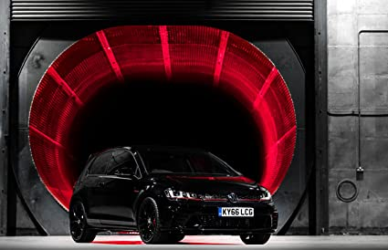 Amazon Com Volkswagen Golf Gti Clubsport Edition 40 3 Door Uk