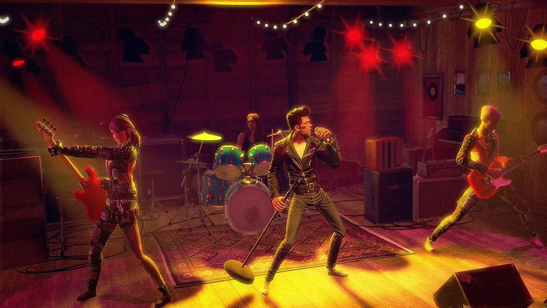 Rock Band 4 inkl. Adapter - [Xbox One]: Amazon.de: Games