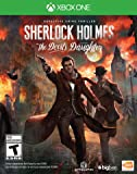 Sherlock Holmes: The Devil's Daughter - Xbox One