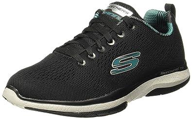 Skechers Men's Burst Tr Coram Indoor Multisport Court Shoes