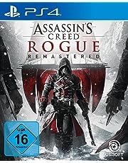 Assassin's Creed Rogue Remastered - [PlayStation 4]