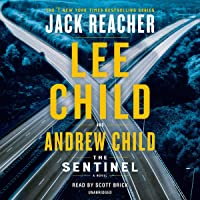 The Sentinel: A Jack Reacher Novel