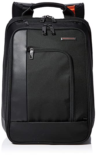 Briggs & Riley Activate Backpack, Black, One Size
