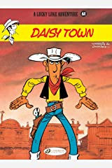 Lucky Luke (english version) - Volume 61 - Daisy Town (French Edition) Kindle Edition
