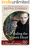 Stealing the Vixen's Heart (The Fox Tales Book 1)
