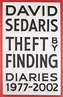 fraud essays david rakoff com books theft by finding diaries 1977 2002