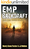 EMP Backdraft (Dark New World, Book 4) - An EMP Survival Story