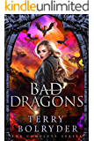 Bad Dragons: Special Edition Complete Series