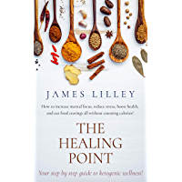 THE HEALING POINT: Proven techniques to help you tackle sickness, chronic pain, or fatigue that will set your health soaring through the roof!!!