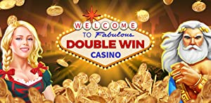 Double Win Slots - Free Vegas Casino Games by 上海狂热网络科技有限公司