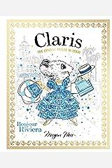 Claris: Bonjour Riviera Hardcover