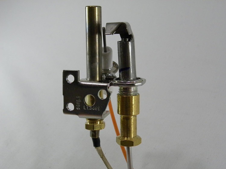 Old Style Pilot 25731 Natural Gas Heatilator 4021-728